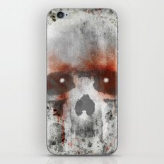 Common end iPhone & iPod Skin