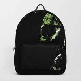Death Blow Backpack