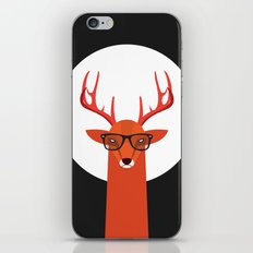 OHH DEER iPhone & iPod Skin