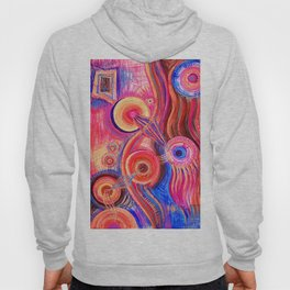 abstract #277 Hoody