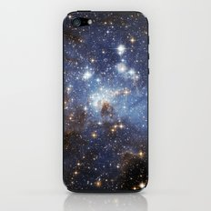 Large Magellanic Cloud iPhone & iPod Skin