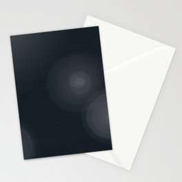 Star Beams Stationery Cards