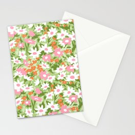 vintage 12 Stationery Cards