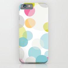 Multi dots Slim Case iPhone 6s
