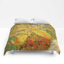 botanic garden Comforters