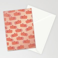 Logs, Logs, Logs! Stationery Cards