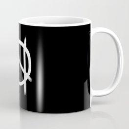 nihilistic impulses Coffee Mug