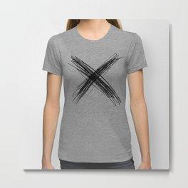 XS Metal Print