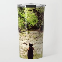 Greenbelt Riverbed Travel Mug