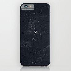 Gravity - Dark Blue iPhone 6 Slim Case