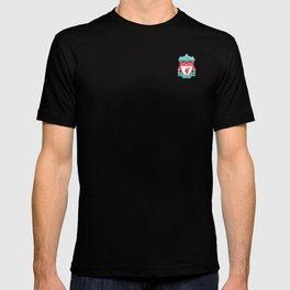 Liverpool FC T-shirt
