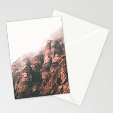 Utah II Stationery Cards