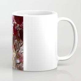 Red Tree Coffee Mug