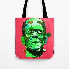 Frank. Tote Bag