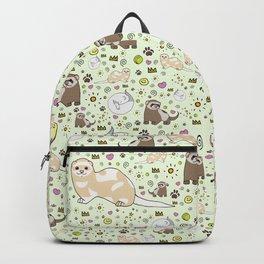 Ferret Magic Backpack