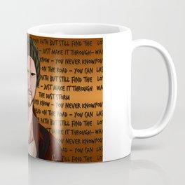 Make It Through The Dust Storm Coffee Mug