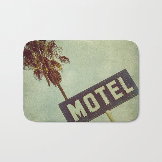 Californication Bath Mat