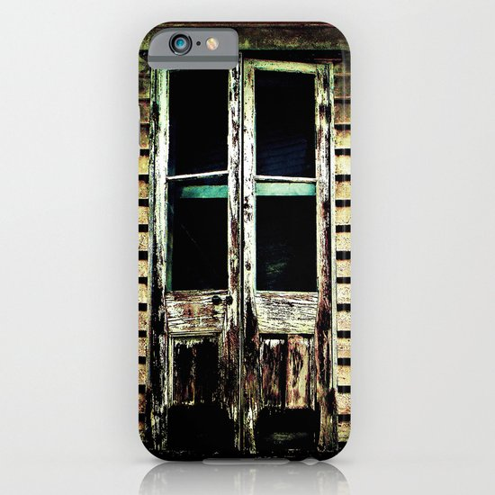 The door iPhone & iPod Case