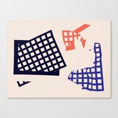 Practice Gravity Canvas Print