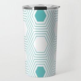 HEXMINT Travel Mug