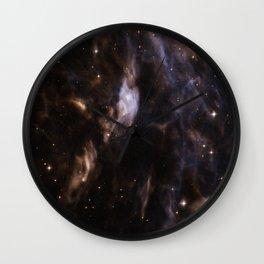 Nebula Sh2-308, EZ Canis Majoris Wall Clock