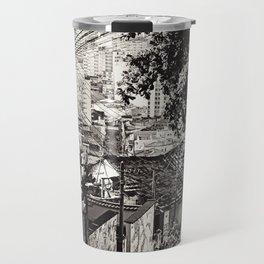 vende se pipa Travel Mug