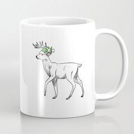 After My Coffee I'm a Star-Buck Coffee Mug