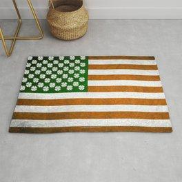 Irish American 015 Rug