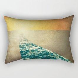 Amos 5:24 Rectangular Pillow