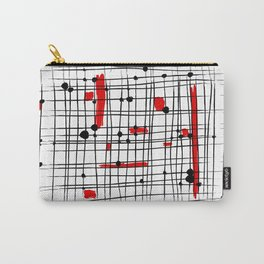 Play Together Carry-All Pouch