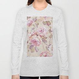 ROSES-221218/1 Long Sleeve T-shirt