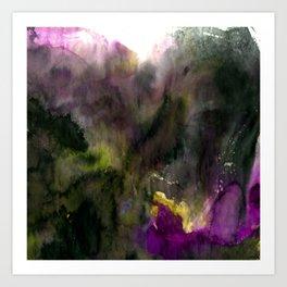 Vellum Bliss No. 7-2B by Kathy Morton Stanion Art Print