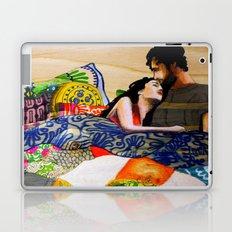Vibrant love  Laptop & iPad Skin
