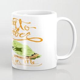 Frankenstein ADTR Coffee Mug