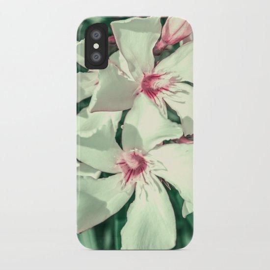Summer Fresh iPhone Case