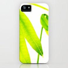 LEAF 003 Slim Case iPhone (5, 5s)