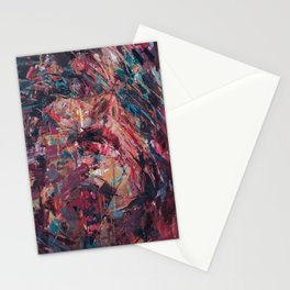 Placebo Effect Stationery Cards