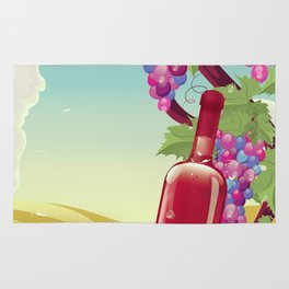 Vineyard Rug