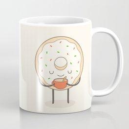 donut loves holidays Coffee Mug