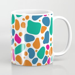 Summer Pebbles Coffee Mug