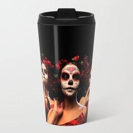 Sel #8 Travel Mug