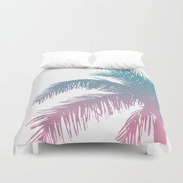 Palm Tree 07 (No.2) Duvet Cover
