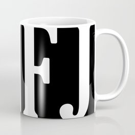 ENFJ Personality Type Coffee Mug