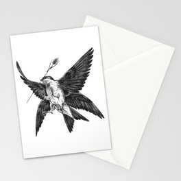 House Martin Stationery Cards