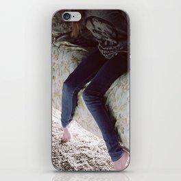 Untitled, Film Still #2 iPhone Skin