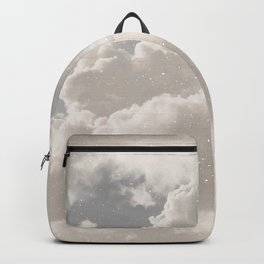 Silent Clouds Backpack