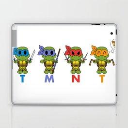 TMNT Chibis Laptop & iPad Skin