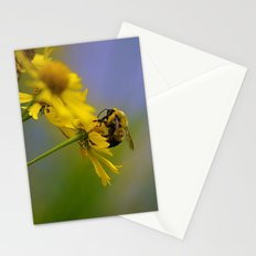 St. Croix Bee Stationery Cards