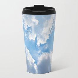 Clouds 2 Travel Mug