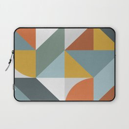 Abstract No. 7 Laptop Sleeve